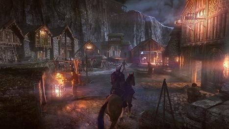 The Witcher 3 n'aura pas de DRM, pour dissuader le piratage | Libertés Numériques | Scoop.it