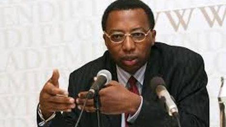 Pr. Jean-Emmanuel Pondi: «L'OMD des Nations Unies est inspiré du programme de Thomas Sankara» | Voix Africaine: Afrique Infos | Scoop.it