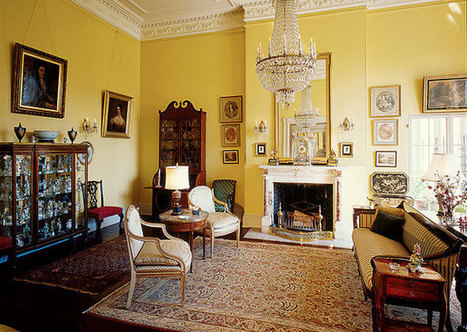 Hidden Gems 2014: History - Washingtonian.com | Historic Interior Decorating for Period Homes | Scoop.it
