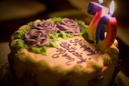 Happy Birthday! Checklist for Party Planning | Red Pepper Events - Bespoke Scottish Event Planning | Scoop.it