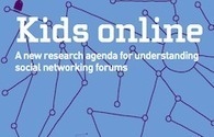 Kids Online: A new research agenda for understanding social networking forums | Educational Technology and New Pedagogies | Scoop.it
