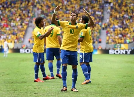 Brazil vs Spain Final Live Score Confederations Cup | sports News | Scoop.it