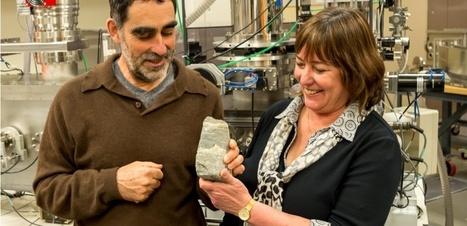 Le plus vieux fossile du monde découvert au Groenland | Aux origines | Scoop.it