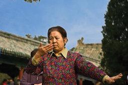 première approche  du Tai chi chuan à la Médiathèque. Pole Actualité, 14/10/1014 | Z-archivactions | Scoop.it