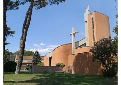 Sekulárne inštitúty zídené v Ríme pozdravili pápeža Františka   Správy Výveska   Scoop.it