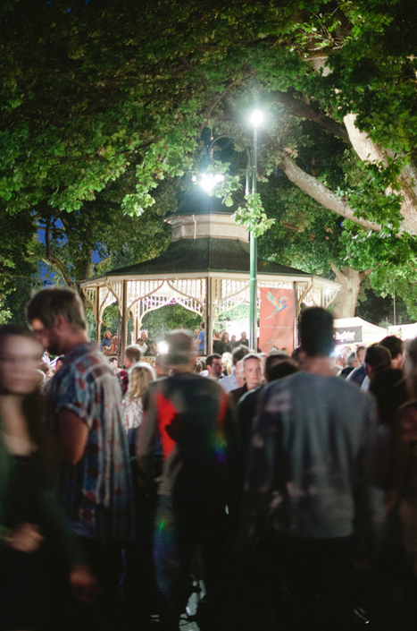 WIN Festivale Tickets... Two x Three-Day Passes, Launceston | CFNP North | Scoop.it