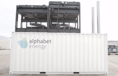 Thermoelectrics for waste-heat recovery: Introducing E1 | Science technology and reaserch | Scoop.it