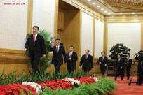 The Jamestown Foundation: HOT ISSUE: Traits and Orientations of China's New Politburo Standing Committee | Chinese Cyber Code Conflict | Scoop.it