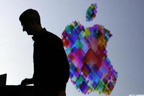 Did Apple miss on earnings, or did analysts? | Preston McSwain | Scoop.it