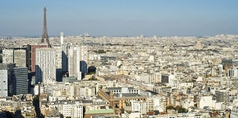 Grand Paris : faut-il supprimer les départements de la petite couronne ? | Départements & cie | Scoop.it