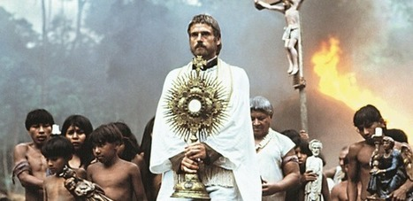 Deux siècles jésuites en Amérique latine | Valeurs actuelles | Conquête de l'Amérique | Scoop.it