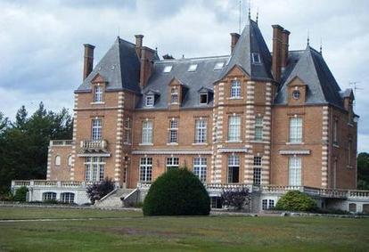 Le domaine de Chalès ouvert au monde – Communes – Loir-et-Cher – Nouvelle République   Autour de Nouan-le-Fuzelier   Scoop.it