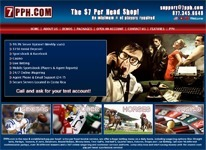 Pay per head | sportsbook review | Scoop.it