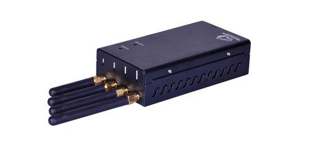 Inhibidores de frecuencia: qué son y por qué están prohibidos | ESPAÑA: seguridad, defensa y amenazas | Scoop.it