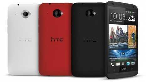 "HTC Desire 601 brings ""One"" features on a budget 