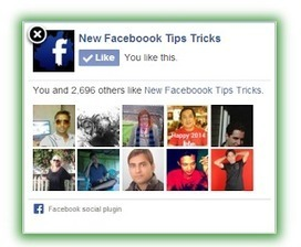 New Facebook Page Promoter Popup Like Box « New Facebook Tips Tricks | New Facebook Tips Tricks | Scoop.it