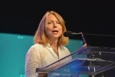 Jill Abramson talks writing at Harvard - Boston Globe | International Literacy Management | Scoop.it
