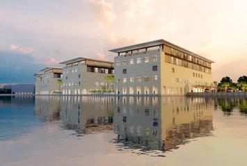 Fundación Santa Fe operará moderno hospital de cuarto nivel en Cartagena | RCN Radio | Novus Civitas | Scoop.it