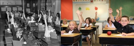 12 razones por las que la Educación no se adapta a los tiempos | Educación, coaching, inteligencia emocional, desarrollo del talento. | Scoop.it