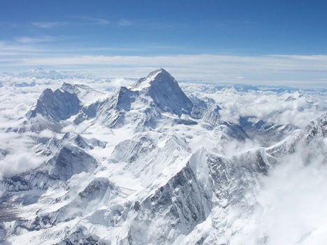 SEPT.INFO | L'alpinisme au prisme du capitalisme [entretien] | Sport, News & History | Scoop.it