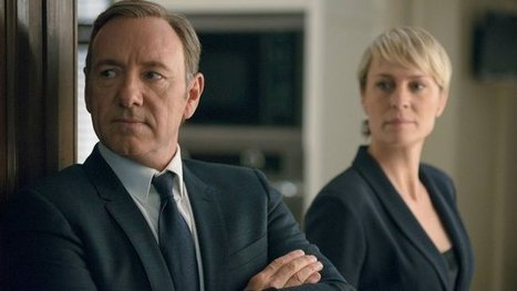 How Much Is That Netflix Show Worth? Stars Want to Know (Analysis)   screen seriality   Scoop.it
