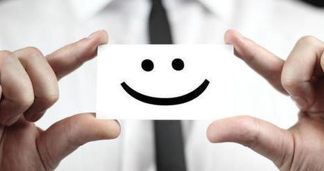 La crédibilité de l'entreprise, importante aussi pour le bien-être du salarié | Entreprendre et réussir | Scoop.it