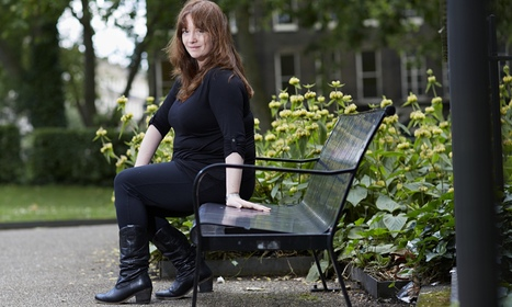 Eimear McBride adds Desmond Elliott award to prize haul   The Irish Literary Times   Scoop.it