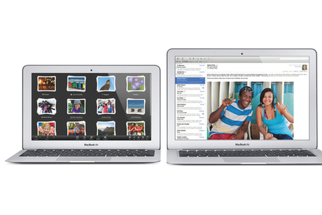 Apple by the numbers: Mac not dead yet - Macworld   How Cool   Scoop.it