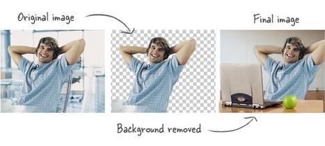 Removing Backgrounds in PowerPoint | Zentrum für multimediales Lehren und Lernen (LLZ) | Scoop.it