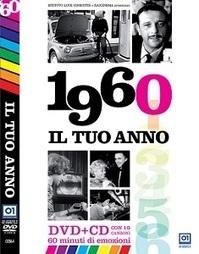 IL TUO ANNO - Dal 12 settembre in vendita i cofanetti dvd+cd - CinemaItaliano.info | Digital Marketing Tools & Tips | Scoop.it