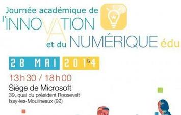 Microsoft et l'Éducation nationale : le scandale continue...   MOOC Francophone   Scoop.it
