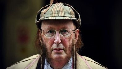 McCririck loses discrimination case | UK Employment law | Scoop.it