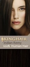 Buy Cheap Tape in Hair Extensions only at King hair in USA | King hair extension | Scoop.it