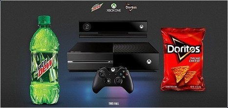 News: Pepsi Co. giving away thousands of Xbox Ones in Mountain ...   FMCG Jobs in India   Scoop.it