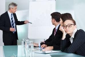 Comment faire une présentation sans être soporifique ?   La prise de parole en public   Scoop.it