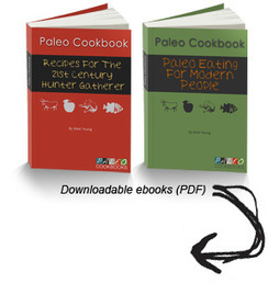 Paleo Diet Plan PDF | Great Products | Scoop.it