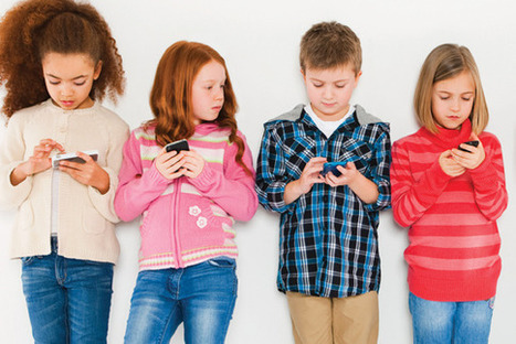 Are You Ready for BYOD? -- THE Journal | School Library Advocacy | Scoop.it