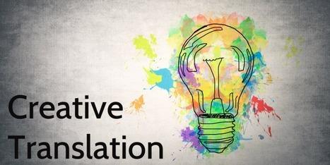 What is Creative Translation? - DAMMANN German English Translations1 | Importance of Certified Translations | Scoop.it