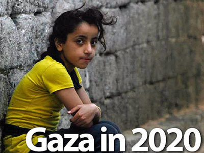 UN: Gaza Won't Be 'Liveable' By 2020 Unless Urgent Action Is Taken | Human Rights Issues: The Latest News | Scoop.it