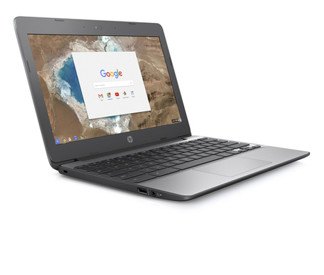 HP's low-cost $189 Chromebook 11 G5 will let you use Android apps | Nerd Vittles Daily Dump | Scoop.it
