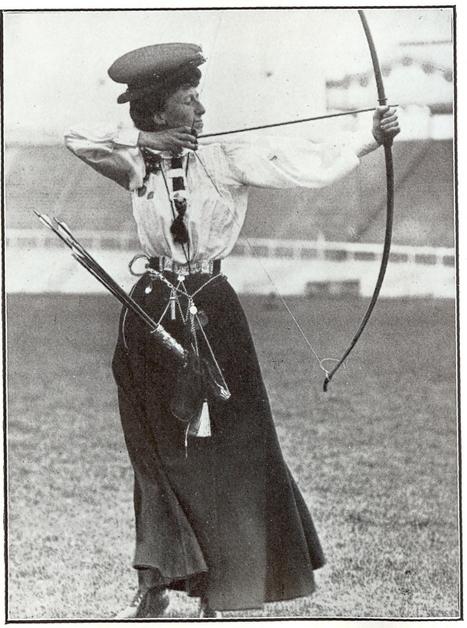 BBC - History - British History in depth: The 1908 London Olympics Gallery | bob | Scoop.it