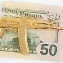 [Diseño Industrial] Clip para billetes en forma de una AK-47   Diseño Industrial   Scoop.it