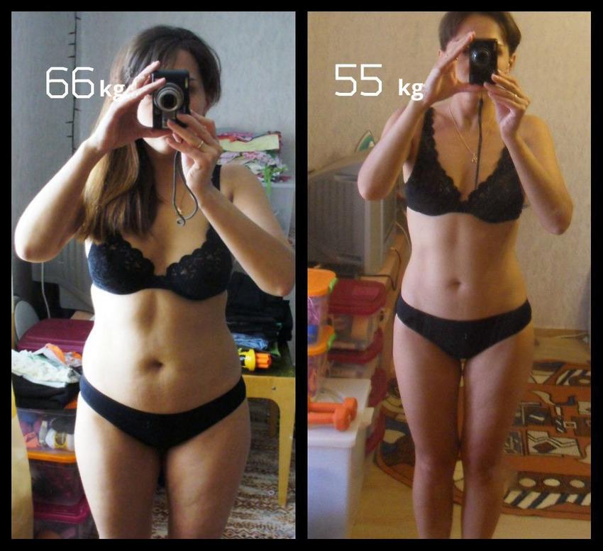 Как быстро похудеть в домашних условиях на 5 кг за неделю без диет видео