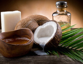 5 Simple Beauty Products You Can Make From Coconut Oil | Holistic Health and Wellness | Scoop.it
