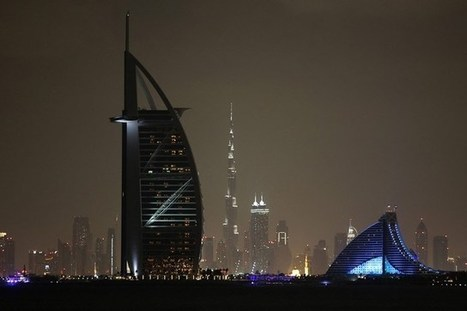 What Makes UAE Most Competitive in the Mideast ? | job opening and career tips | Scoop.it