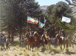 Tierras de los aborígenes argentinos - ECyT-ar | aborígenes argentinos | Scoop.it