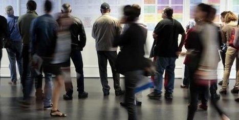 Quel nouveau modèle pour le travail à l'ère numérique ? | Midi-Pyrénées en action pour l'emploi | Scoop.it