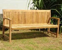 Stylish and modern Teak Furniture, Teak Furniture Malaysia | Teakia : Teak wood outdoor furniture | Scoop.it