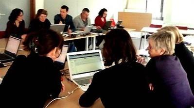 Des ateliers pour la visibilité du tourisme sur Internet - ouest-france.fr | Animateur Numérique de Territoire | Scoop.it