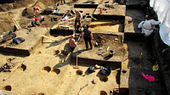Prague district yields up evidence of 5500 BC settlement | World Neolithic | Scoop.it